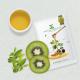 蜂蜜綠蔬蜜光舒緩滋養面膜25 ML(5PCS)